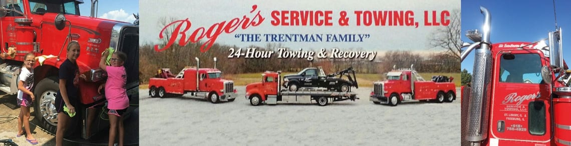 heavy duty towing service in st. libory illinois